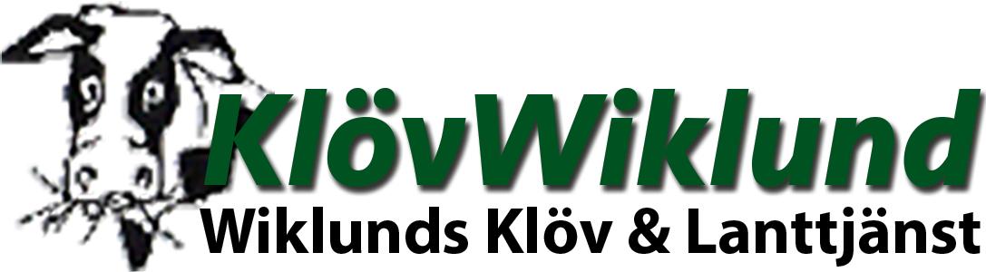 Wiklunds Klöv & Lanttjänst